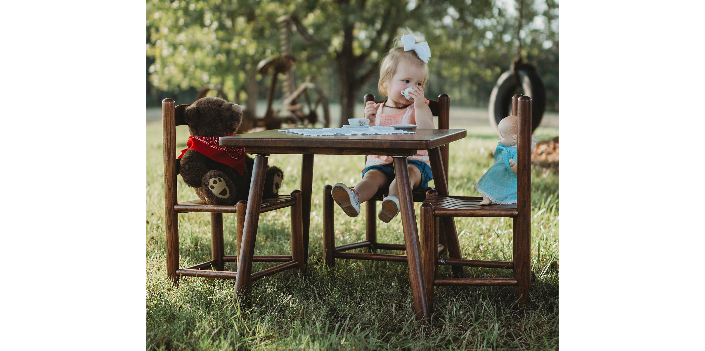 Children's Tables & Chairs